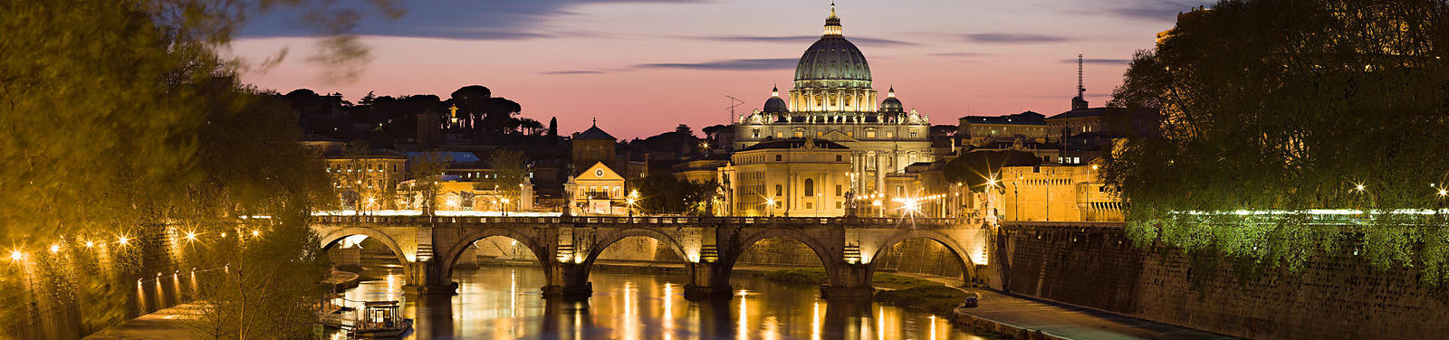 saint pierre rome